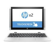 "HP x2 10-p032nb 1.44GHz x5-Z8350 10.1"" 1280 x 800Pixels Touchscreen Wit Hybride (2-in-1)"