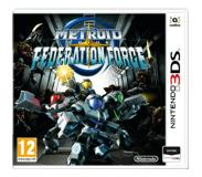 Games Metroid prime - Federation force (3DS)