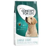Concept for Life 6 kg Large Light Hondenvoer