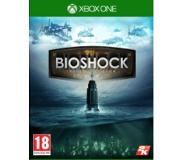 Games Bioshock - The collection