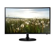 "Samsung V32F390FEW 32"" Full HD LED Zwart computer monitor"