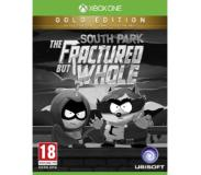 Ubisoft South Park - The Fractured But Whole Gold Edition | Xbox One