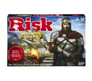 Hasbro Risk Europe- bordspel