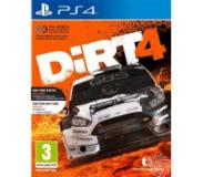 Codemasters DiRT 4 - Day One Edition - PS4
