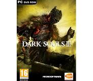 Games Namco Bandai Games - Dark Souls III, PC Basis PC video-game