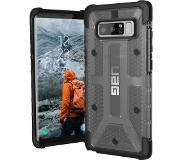 Urban Armor Gear UAG Plasma Ash Samsung Galaxy Note 8 Back Cover Grijs