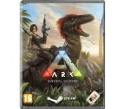 Koch ARK Survival Evolved | PC