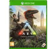 Koch ARK Survival Evolved | Xbox One
