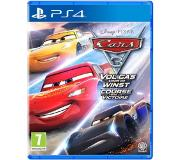 Games Cars 3 (PS4)