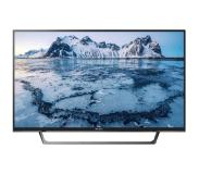 Sony Bravia KDL-49WE660 Zwart