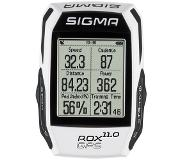 "Sigma ROX GPS 11.0 1.7"" Wireless bicycle computer Wit"