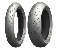 Michelin Power RS ( 180/55 ZR17 TL (73W) Achterwiel, M/C )