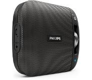 Philips Bluetooth Speaker Bt2600 Zwart