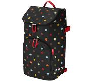Reisenthel Shopping Citycruiser Bag dots Trolley