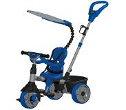 Little Tikes Trike 4-in-1 blauw