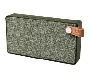 FRESH 'N REBEL Rockbox Slice Frabriq Army