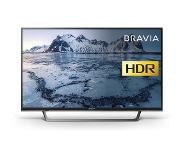 "Sony Smart TV Sony KDL32WE613 32"" HD LED WiFi Zwart"