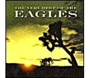 Cd Eagles - The Very Best Of The Eagles