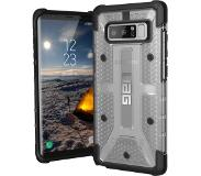 Urban Armor Gear UAG Plasma Ice Samsung Galaxy Note 8 Back Cover Transparant