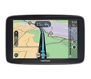 "TomTom Start 62 Handheld/Fixed 6"" Touchscreen 280g Zwart"