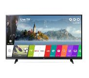 LG 4K Ultra HD TV 55UJ620V