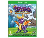 Activision Blizzard Spyro: Reignited Trilogy | Xbox One