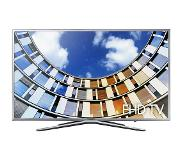 "Samsung UE49M5690 49"" Full HD Smart TV Wi-Fi Zilver LED TV"