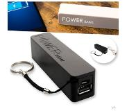 I12Cover Power Bank Sleutelhanger 2600mAh