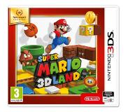 Nintendo GAMES Super Mario 3D Land FR 3DS
