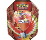 Pokemon mysterious powers tin: ho-oh