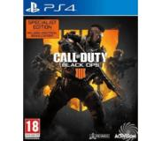 Activision Blizzard Call Of Duty: Black Ops IIII (Specialist Edition) | PlayStation 4