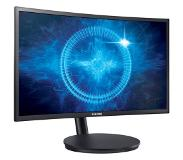 Samsung C27FG70FQU Game Monitor