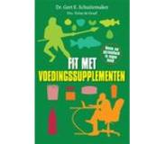 Book Fit met Voedingssupplementen