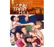 Romantiek & Drama Paul Johansson, Barry Corbin & Moira Kelly - One Tree Hill - Seizoen 1 (6DVD) (DVD)