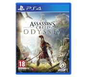 Ubisoft PS4 Assassins Creed Odyssey