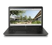 HP ZBook 17 G3 mobiel workstation (ENERGY STAR)