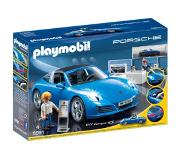 Playmobil Sports & Action Porsche 911 Targa 4S 5991