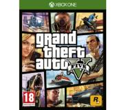 Games Take-Two Interactive - Grand Theft Auto V, Xbox One