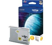 Brother Ink Cartridge Lc970Y Yellow 300 Pages
