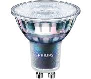 Philips MASTER LED ExpertColor 5.5-50W GU10 930 25D LED-lamp 5,5 W A+