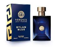 Versace Pour Homme Dylan Blue edt spray 100 ml