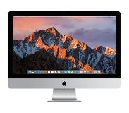 "Apple iMac 54,6 cm (21.5"") 1920 x 1080 Pixels Zevende generatie Intel Core i5 8 GB DDR4-SDRAM 1000 GB HDD Zilver Alles-in-één-pc"