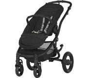Britax Kinderwagen Affinity 2 Base Model Black - Zwart
