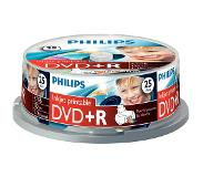 Philips DVD+R DR4I6B25F/00