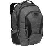 "Ogio Bandit Laptop Rugzak 17"" dark static"