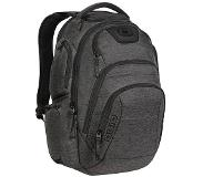 "Ogio Renegade RSS Laptop Rugzak 17"" dark static"