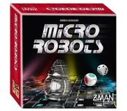 Z-Man Games, Inc. Micro Robots