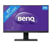 "BenQ GW2780 computer monitor 68,6 cm (27"") Full HD LED Flat Zwart"