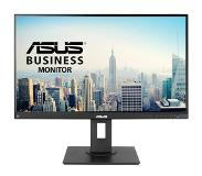 "Asus BE27AQLB computer monitor 68,6 cm (27"") Wide Quad HD LED Flat Zwart"