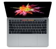 Apple MacBook Pro (2017) Touch Bar - 13 Inch - 512 GB - Spacegrijs / Azerty